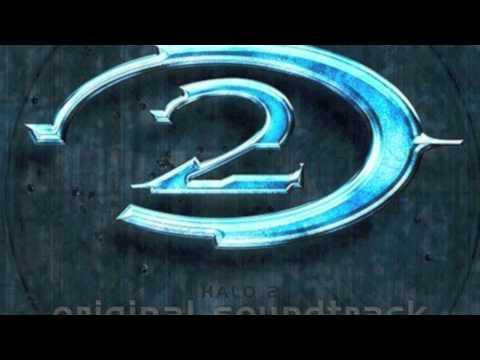 Halo 2 Volume 1 OST #1 Halo Theme (Mjolnir Mix) feat Steve Vai