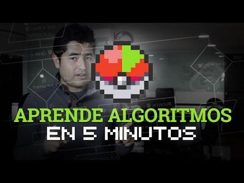 Tutorial de algoritmos de programación | Cursos Platzi