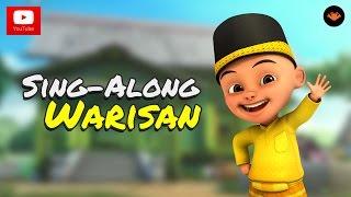 Upin & Ipin – Warisan [Sing-Along][HD]