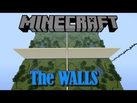 The Walls EP 1 Norsk Comentary!