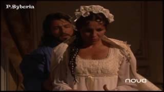 LUIS Y HIPÓLITA Luis llega de su viaje