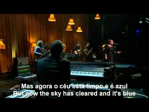 Adele - iTunes festival London 2011 - 02 - I'll Be Waiting - Adele (legendado ptBR).mp4