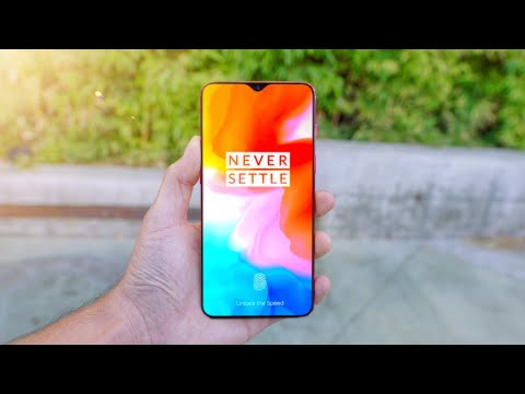 New OnePlus 6T Leaks - 5 Reasons I'm Excited