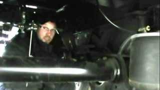 Подвеска полуприцепа. Часть 2. SAF(Идентичная подвеска SAF Intradisc plus Integral у разных производителей установлена по разному. Продолжение по мотивам..., 2012-04-11T18:31:25.000Z)