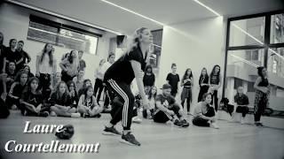 *Laure Courtellemont* - 2nd class @ NEXT (2017)