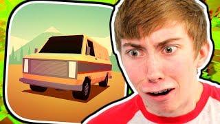 PAKO 2 - CAR CHASE SIMULATOR! (iPhone Gameplay Video)