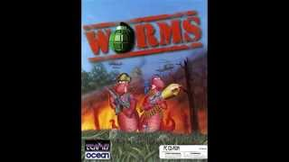 Worms Ringtone