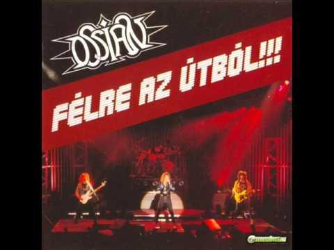 Ossian Félre Az Útból ! 01, Metal-Kezelés
