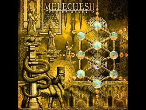 Melechesh - A Greater Chain Of Being