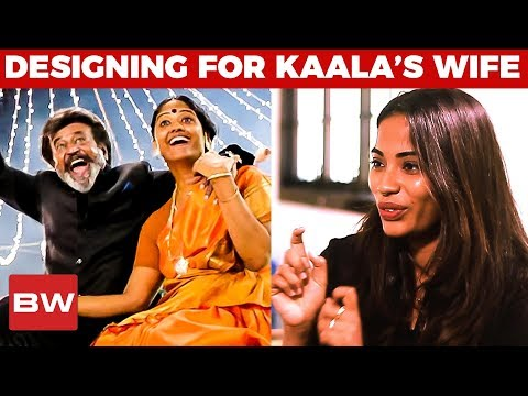 Sketching Kaala's Wife | Costume Designer Subika Opens Up | MY 235