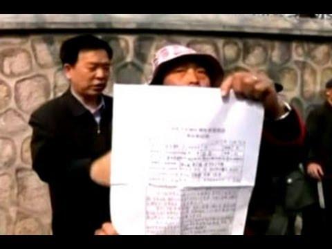 "Hak Asasi Manusia dengan ""Karakteristik China""?"