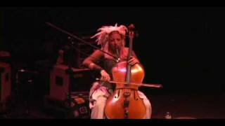 Watch Rasputina Rose K video
