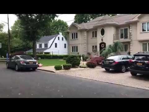 Godfather House - Staten Island, NY