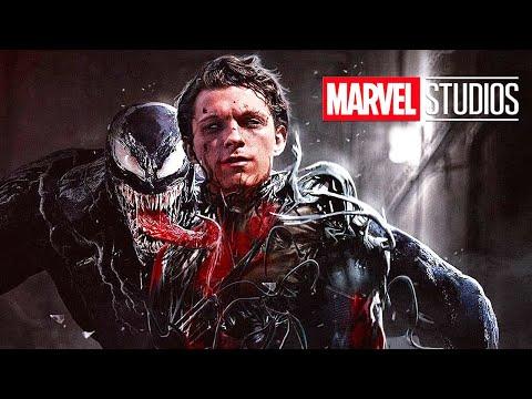 Venom 2 Teaser - Carnage Spider-Man Marvel Easter Eggs Breakdown
