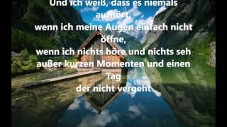 Tag der nicht vergeht - Karpatenhund - Lyrics - Songtext