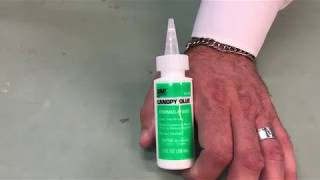 Introduction to Canopy Glue