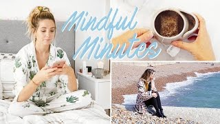 Winding Down & Mindful Minutes | Zoella