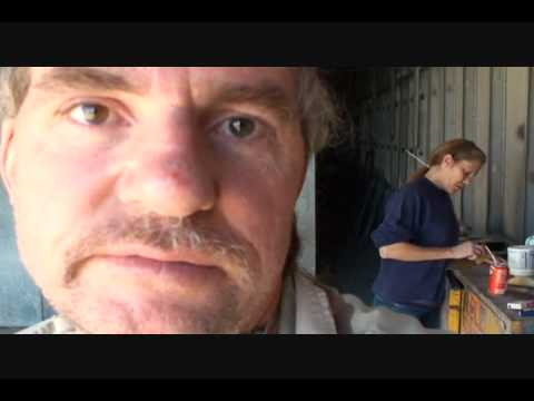 How To Use Glaze Putty On Car Repairs