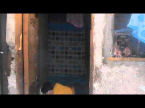 Poverty in The Philippines - 'San Miguel Shanty Compound'. 14-07-2015.