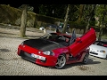 CRAZY Tuned Honda Del Sol (Start-up and Sound!)