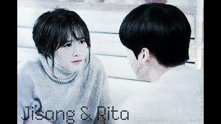 Клип к дораме Кровь (Jisang & Rita)