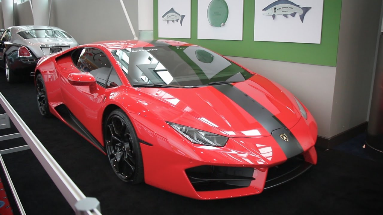 Portland International Auto Show Sneak Peek YouTube - Portland car show