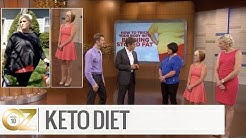 How One Woman Lost 75 Pounds on the Keto Diet