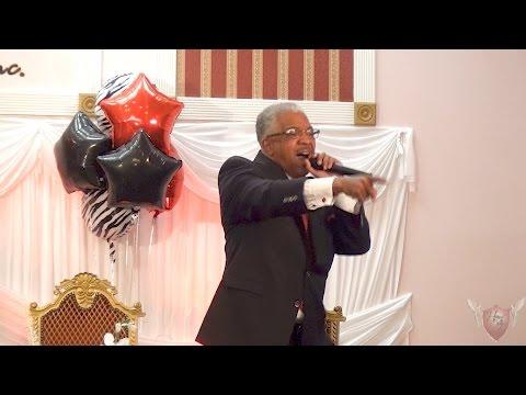 Bishop Kenneth Johnson