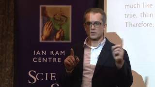 Prof. Hans Halvorson -