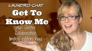 LAUNDRO CHAT | Get to Know Me | Grove Collaborative | CoffeeChatChick