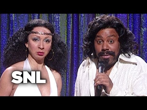 The Best of T.T. and Mario  SNL