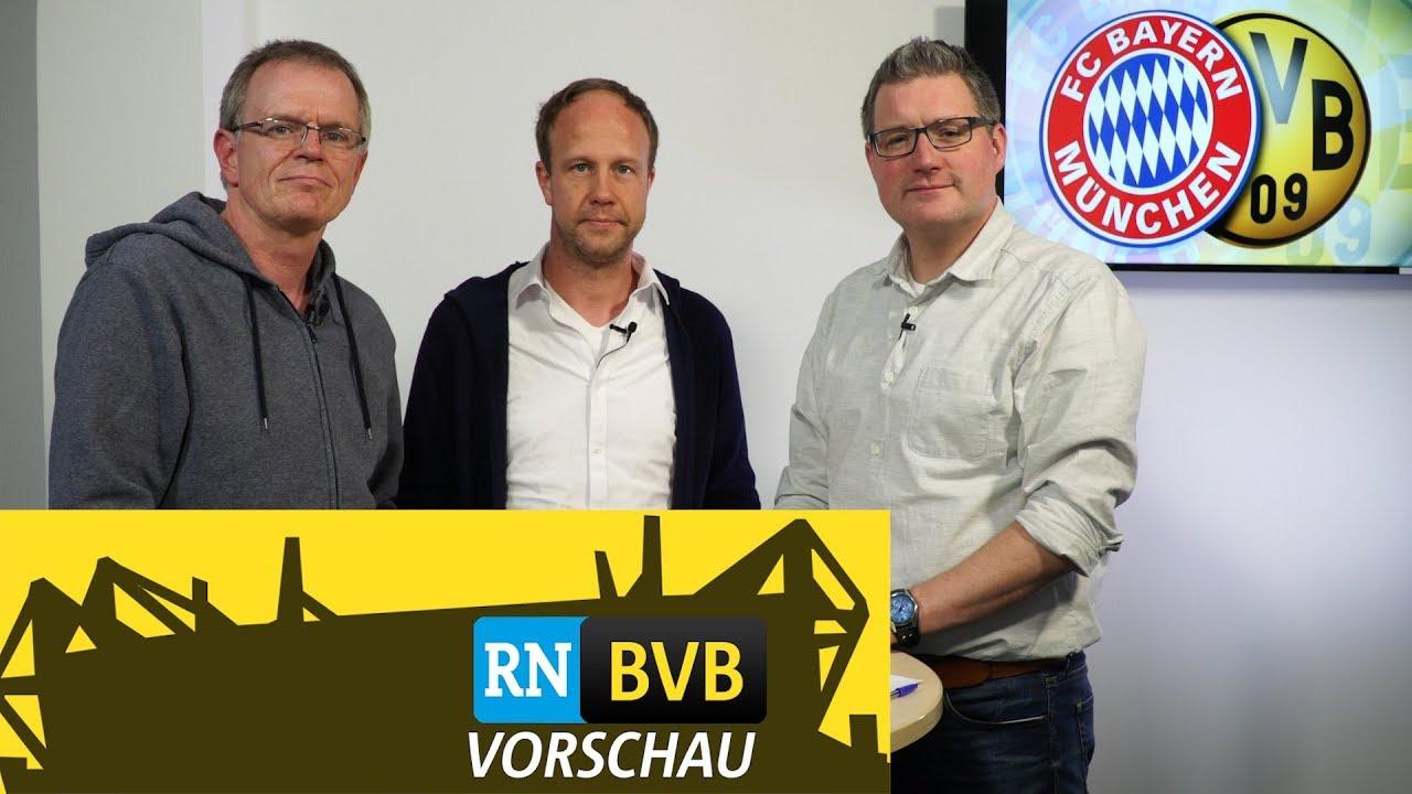 RN-Vorschau: BVB vor dem Gipfeltreffen in München
