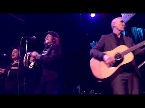 Paul Kelly and the Boon Companions - Slim's SF CA 2017
