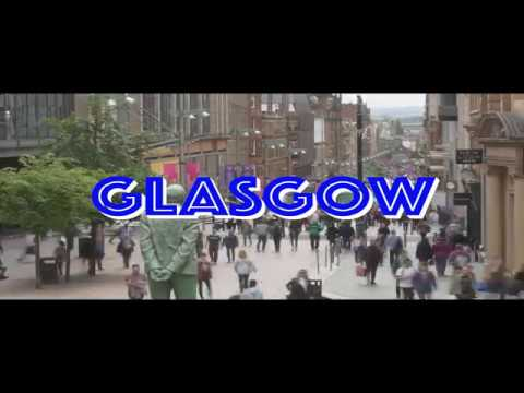 10 facts about Glasgow