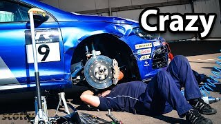 How Good Mechanics Deal with Crazy Customers