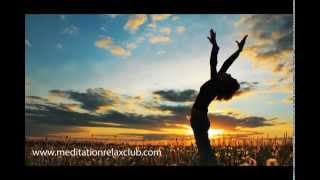Spiritual Healing & Summer Meditation with New Age Relaxation Music (Gregorian Chants)
