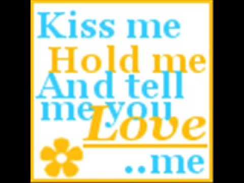 faith evans- kissing you