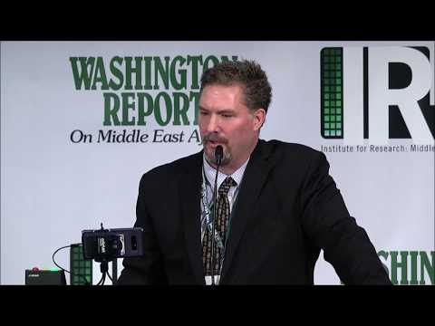Grant F. Smith: An Overview of the Israel Lobby Agenda.