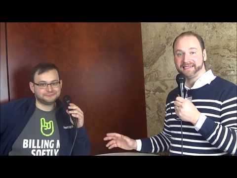 Interview - Mario - CTO at Frankfurt based FastBill
