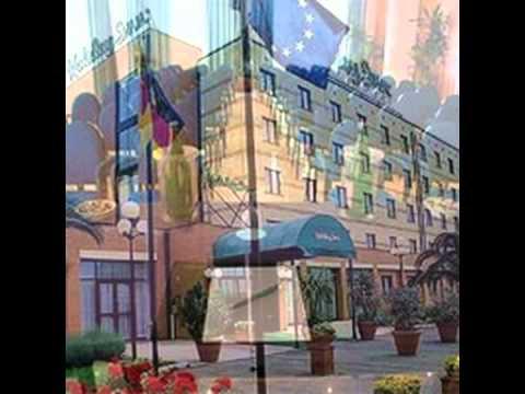 Holiday Inn Rome Pomezia Hotel Rome