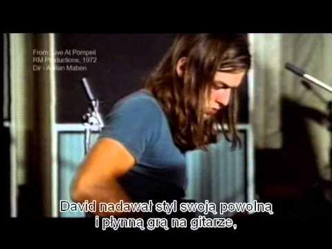 Pink Floyd - Meddle PL cz. 1/3