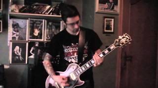 DevilDriver - Forgiveness is a six gun cover