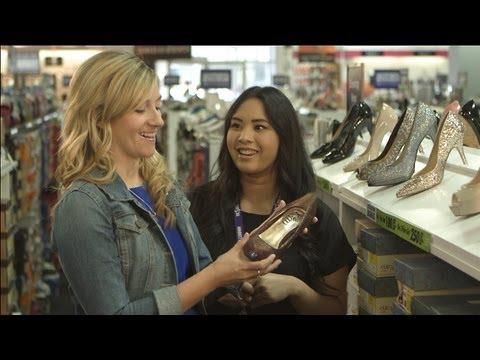 The Shoe Company - you