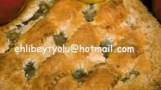 Cocuk ilahileri - Yemekten Once Bismillah