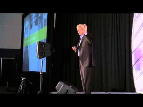 Why does authenticity matter?   Jim Hauden   TEDxTampaBay