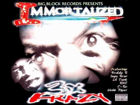 3X Krazy Ft Swoop G & Eklipze - Murder & Kamikaze