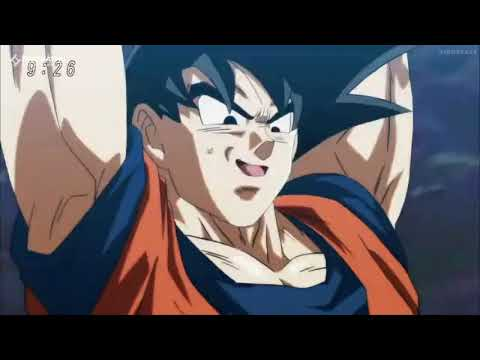 FIGHTING - GOKU VS JIREN - NHẠC REMIX thumbnail