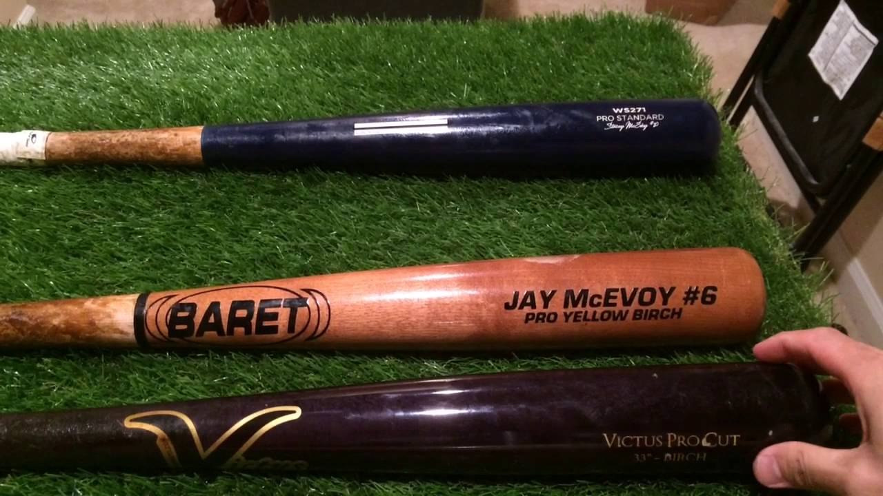 3 Baseball Bat Victus Vandal BBCOR Black//White//Gold