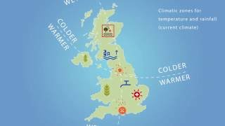 This animation accompanies the UK Climate Change Risk Assessment 20...