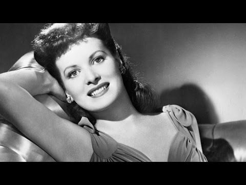 Maureen O'Hara Dies Peacefully At 95